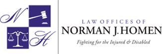 Norman J. Homen Law Firm